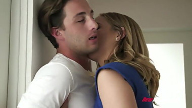 Horny Mom Mona Wales Fucks Stepson